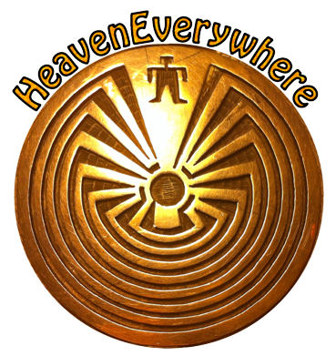 HeavenEverywhere Logo